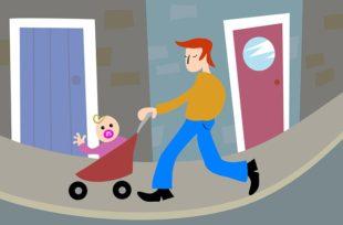 I Want To Be A Mum: Raising A Boy As A Solo Mum